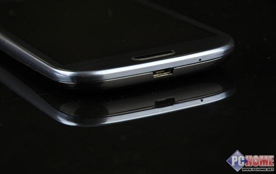 电信双卡GALAXYSIII三星I939D评测