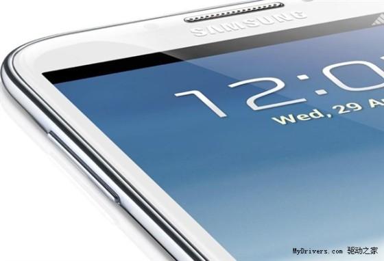 Galaxy Note 3全新拍照功能曝光
