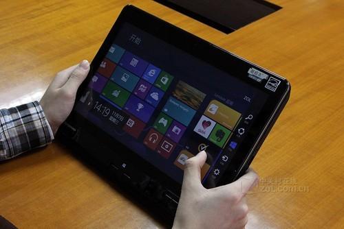 专业商务之选ThinkPadS230u售价6699