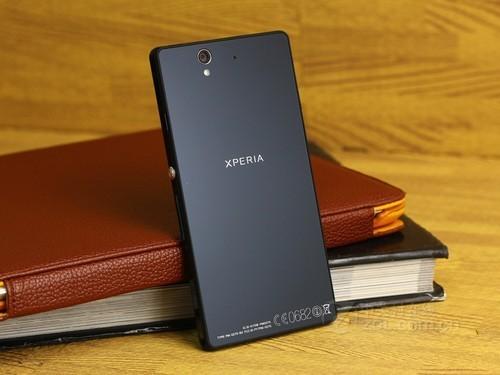 日系完美手机 索尼L36h价格大降至新低