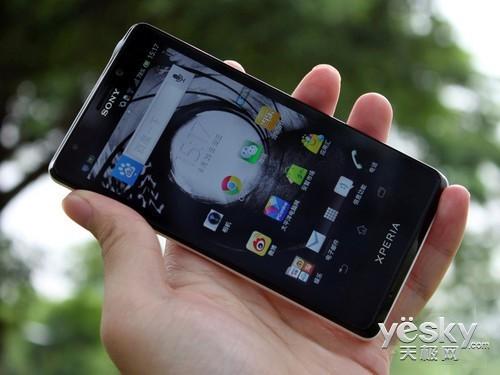 掌中的神器五款强大拍照功能手机推荐