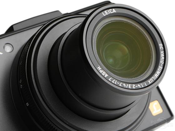 专业便携相机松下LX7最新报价2100元