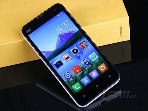 比官网更低 小米手机2节后促销1750元