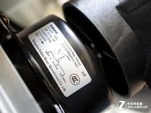 """>>>>>>>                     《专利散热翅片 拆解tcl""""钛金""""变频空调"""