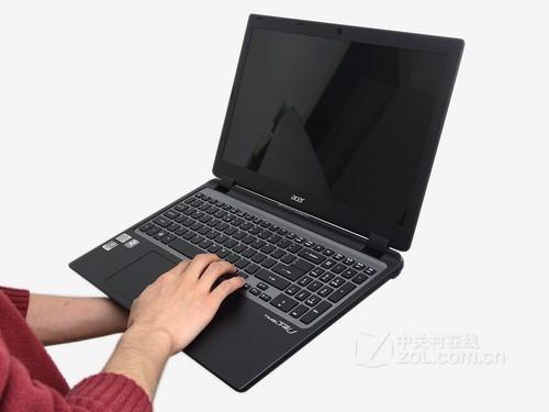Acer M3黑色 外观图