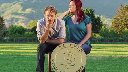 疯狂的比特币 未来无人知晓 比特币 挖矿 虚拟货