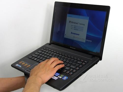 i5芯独显超值本 联想G480A特价3399元