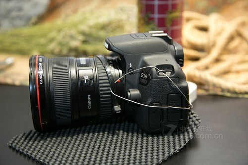 Entry-level SLR Canon 700D kit Binzhou report 5699