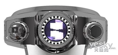 4100万像素能拍照智能手表约售35950元