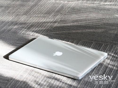 简约时尚苹果MacBookPro13价格7450元