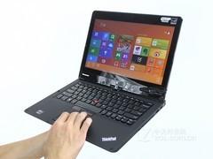 ThinkPad S230u Twist黑色 外观图