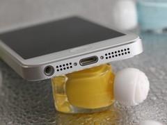 价格很诱人 行货苹果iPhone 5报新低价