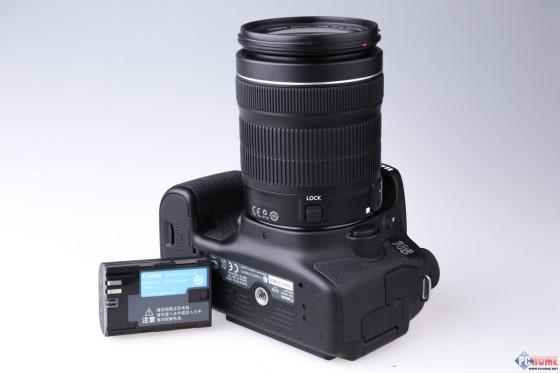引爆传统单反拐点佳能EOS70D评测
