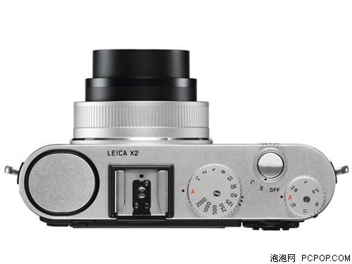 德系复古便携相机徕卡X2热销9800元