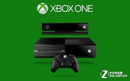 微软:Xbox One将拥有无限云存储空间