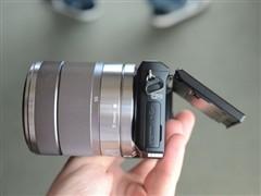 入门微单相机索尼NEX-5R双头套机4880