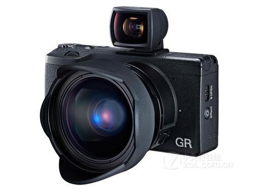搭载APS-C规格CMOS 理光高画质GR上市