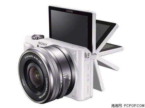APS-C画幅索尼NEX-3N套机售3259元