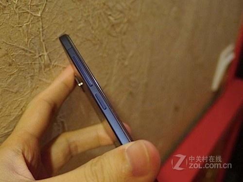 移动新款双卡音乐机vivo X3重庆售2373