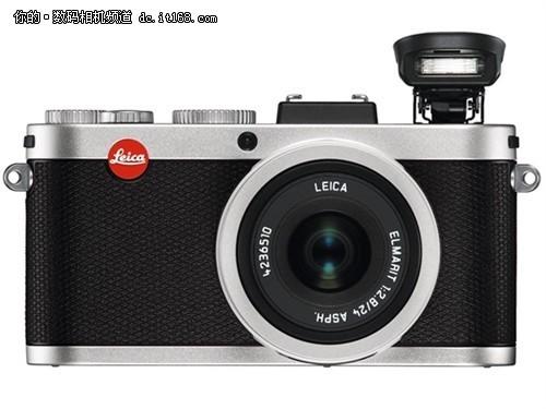 精致即显极致徕卡X2相机仅售11500元