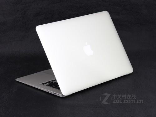 双节特惠苹果MacBookAir价格7550元