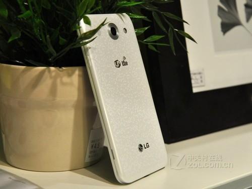 超值性价比 LG Optimus G Pro再报冰点