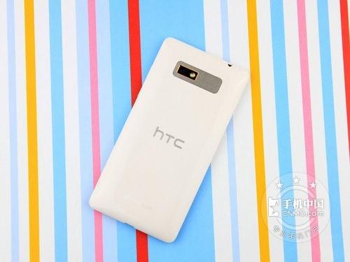 中端配置旗舰功能 HTC 606w报1780元