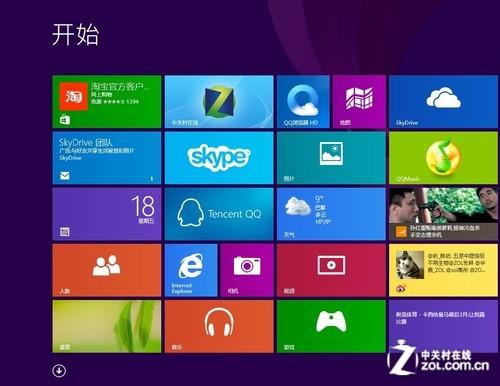 开发者可提交应用 Win8.1应用商店升级