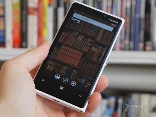 经典WP8手机 行货诺基亚920逼近2000元