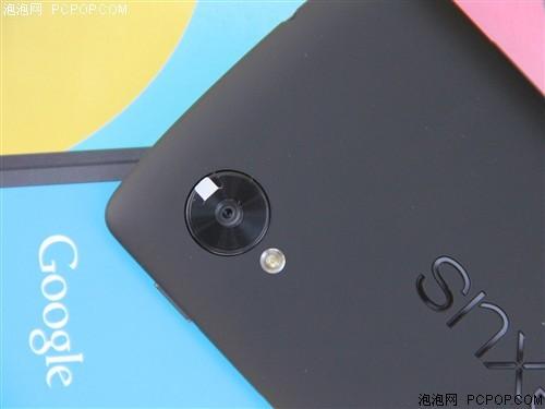 谷歌Nexus 5 联通3G手机(黑色)WCDMA/GSM港版手机