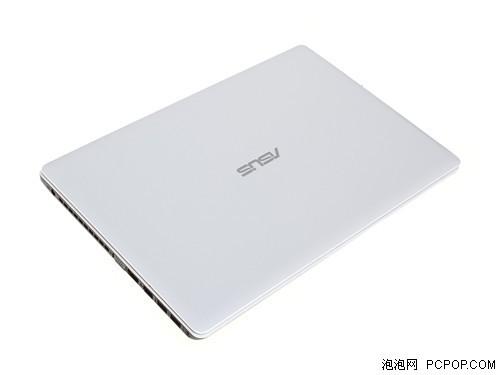 入门级生活娱乐本华硕A450C价格3999元