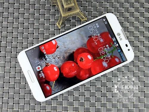 LG Optimus G Pro 到货 4599睿风