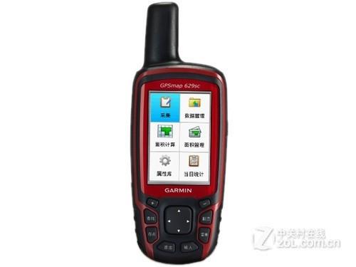 高端户外手持GPS佳明GPSMAP629sc促销