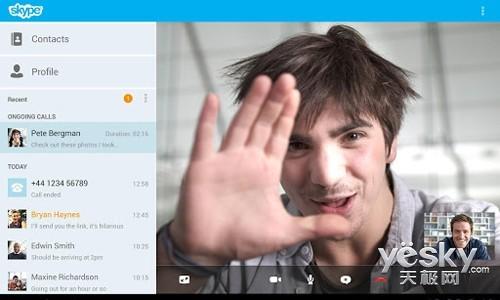 最优质体验Facetime视频通话应用推荐