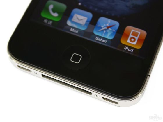 经典时尚苹果iPhone4S国行特价2580