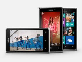 诺基亚 Lumia 925