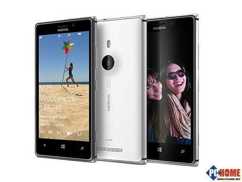 手机昔日霸主诺基亚Lumia925仅1900