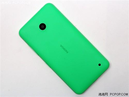 WP8.1/双卡双待诺基亚Lumia630评测
