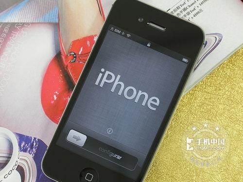 升级iOS 7毫无压力 iPhone 4S仅2099元