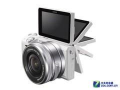 1600万像素高画质 索尼微单NEX-5T上市