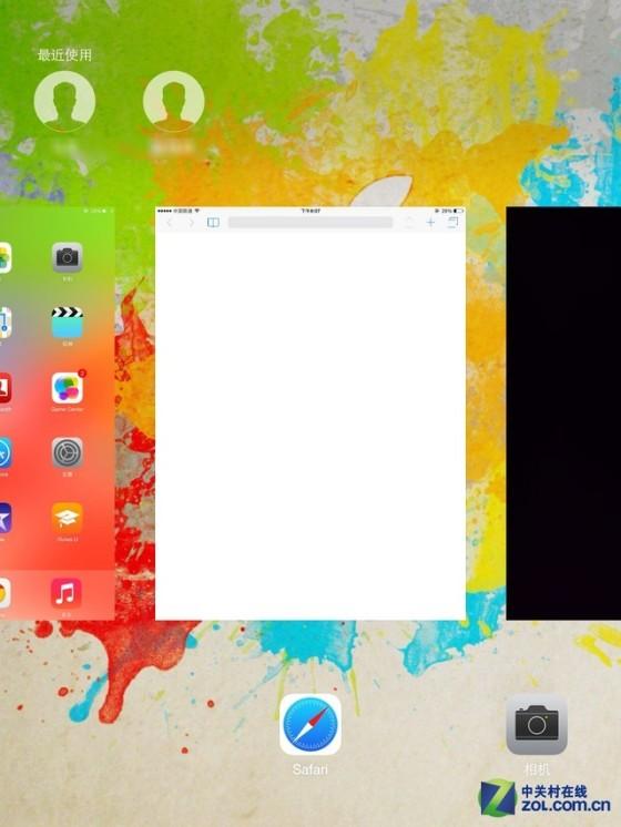 """细节决定成败 且看苹果iOS8的""""微创新"""""""