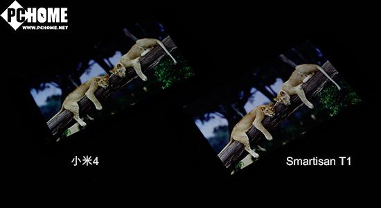 最受关注两猛将 小米4锤子T1体验对比