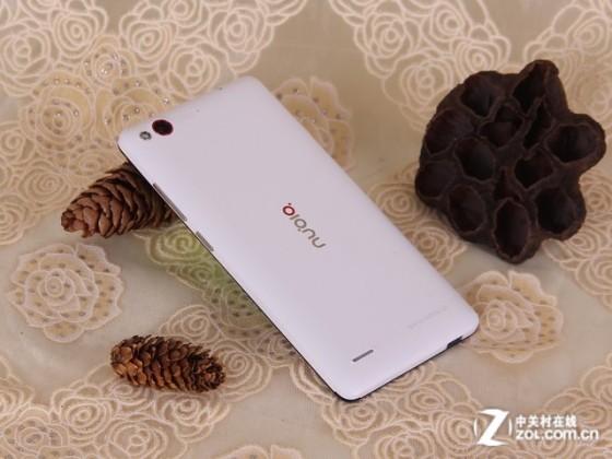 4G双卡双待 努比亚 Z7 mini京东1499元