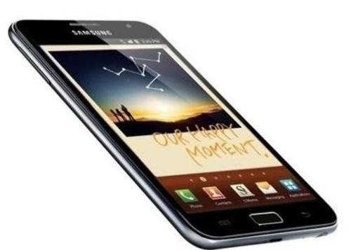 三星新手机平板配置曝光 定位中端市场