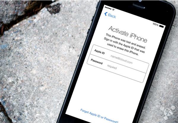 蘋果進一步強化iOS8設備的安全性能