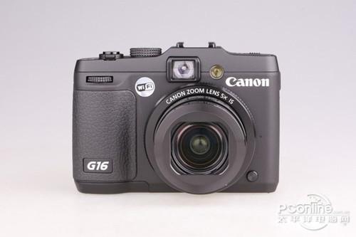 强大的影像表现力出色佳能G16仅3180