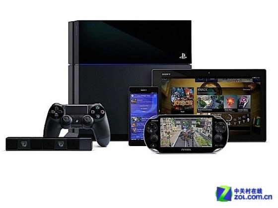 索尼PS4新型号更新无线模块|索尼|PS4|游戏_家