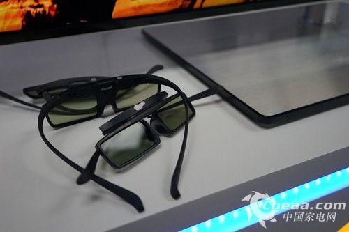 资料图:3D眼镜