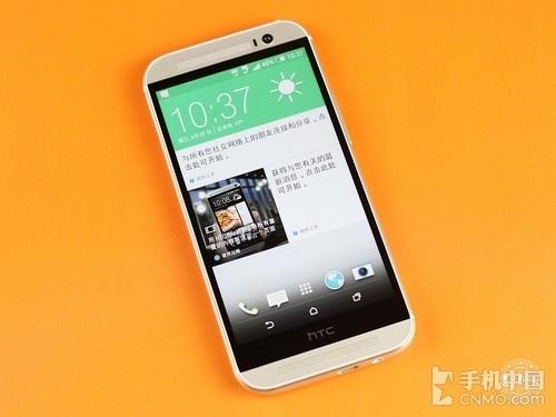 双后置景深摄像头 港版HTC M8购机送礼