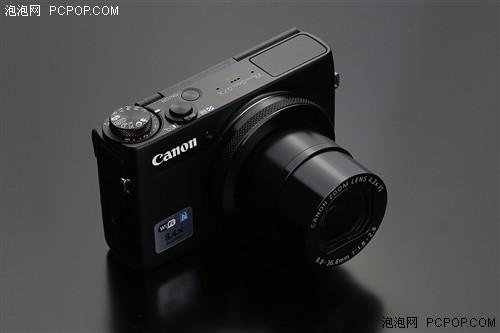 便携与画质兼具1英寸CMOS佳能G7X评测